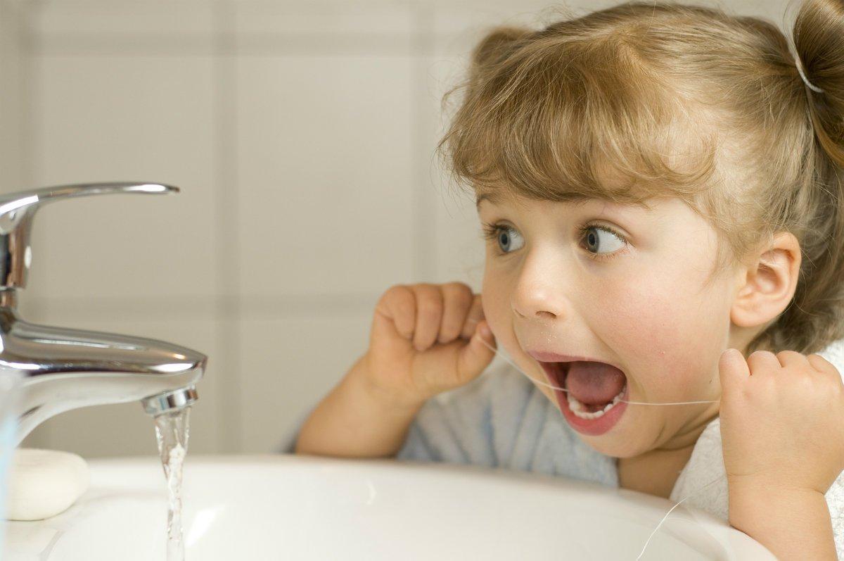 Resultado de imagen para oral health children